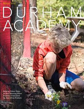 Durham Academy Cover
