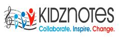 Kidznotes Logo238x75