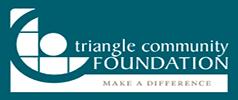 Triangle Community Foundation238x100
